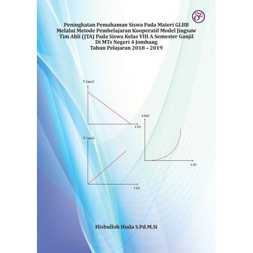 Foto Produk Metode Pembelajaran Kooperatif Model Jingsaw Tim Ahli : Laporan PTK dari Dewangga Publishing