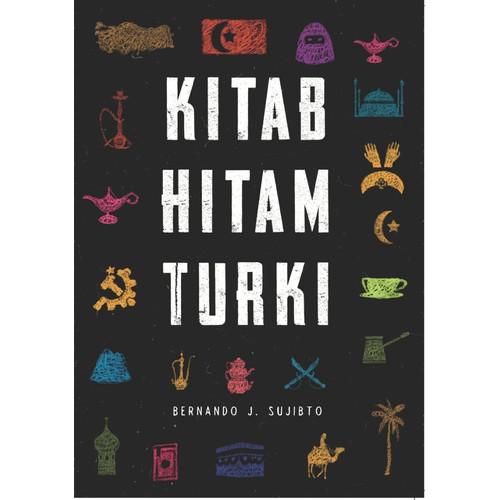 Foto Produk Buku Kitab Hitam Turki dari arkadiaserbada