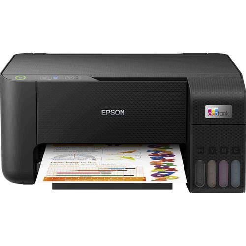 Foto Produk Epson EcoTank L3210 A4 All-in-One Ink Tank Printer pengganti L3110 dari PojokITcom Pusat IT Comp