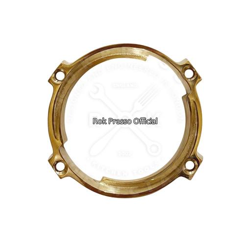 Foto Produk Bayonet Ring untuk Rok Presso 100% Original   Bayonet RokPresso 2020 - Kuningan Lokal dari Rok Presso Official