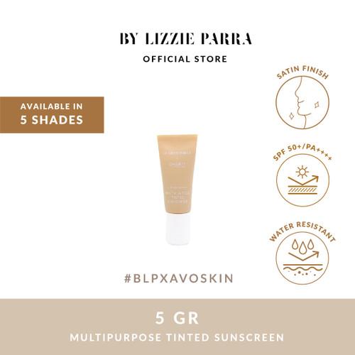 Foto Produk BLP x Avoskin - Multipurpose Tinted Sunscreen 5gr - Light dari BLP Beauty