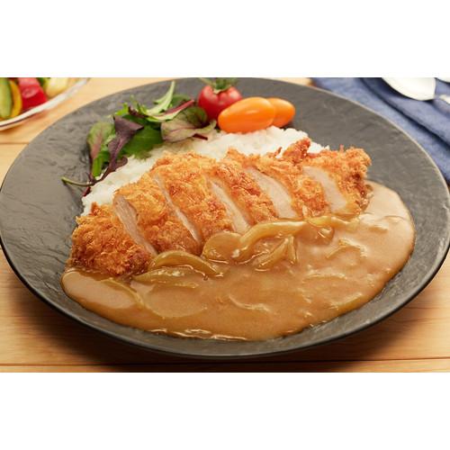 Foto Produk Chicken Katsu Curry (S) dari Halofudi
