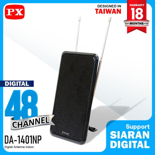 Foto Produk Antena Tv Indoor PX DA 1401 Np dari Digital Shop Solution