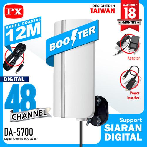 Foto Produk Antena Digital Tv PX DA5700 dari Digital Shop Solution