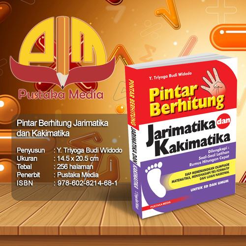 Foto Produk Pintar Berhitung Jarimatika dari Pustaka Media Surabaya