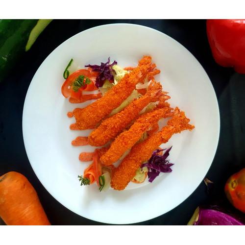 Foto Produk Ebi Fry with Mentaiko Sauce - S dari Halofudi