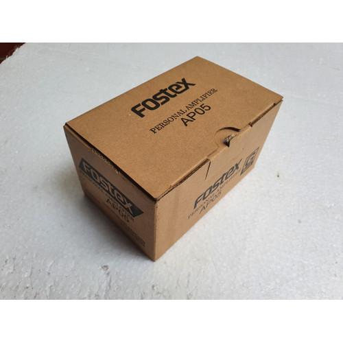 Foto Produk FOSTEX AP05 dari J4F Store