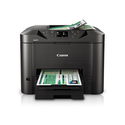 Foto Produk Printer Canon Maxify MB5470 Print,Scan ,Copy Duplex,LAN,WiFi-CNNMB5470 dari PojokITcom Pusat IT Comp