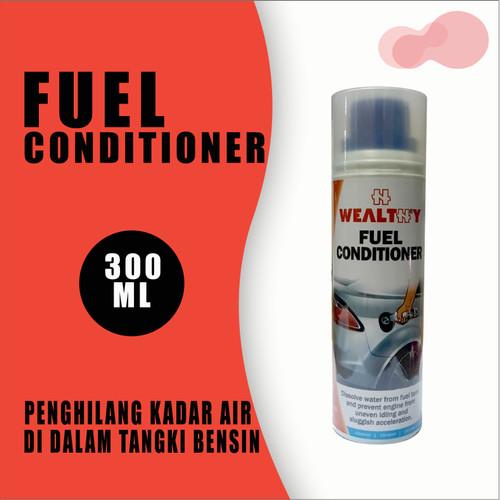 Foto Produk Fuel Conditioner dari Wealthy Indah Perkasa