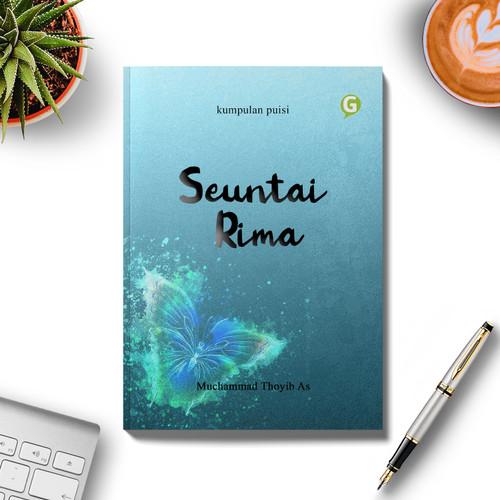Foto Produk Buku Kumpulan Puisi Seuntai Rima Guepedia dari Guepedia
