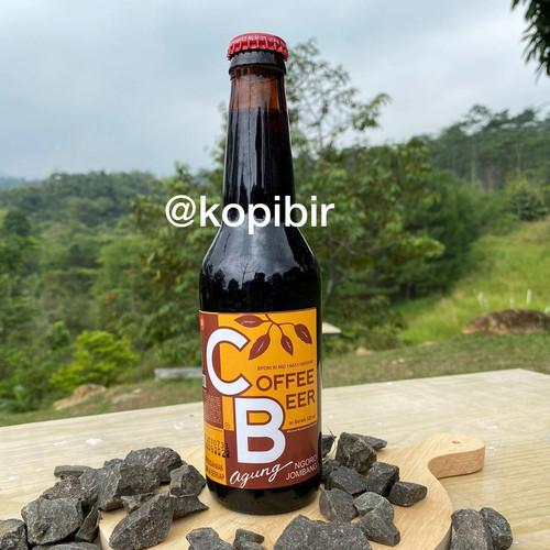 Foto Produk Coffee Beer agung ngoro Dus/Krat/Karton dari KopiBir