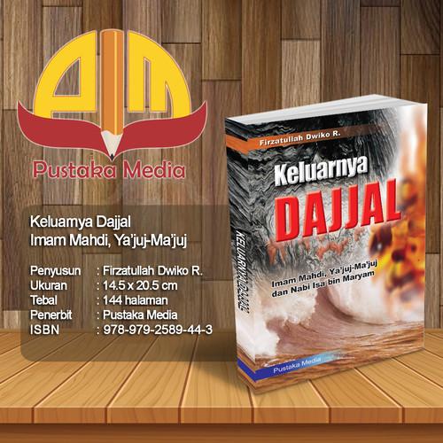 Foto Produk Keluarnya Dajjal, Yajuj Majuj & Imam Mahdi dari Pustaka Media Surabaya