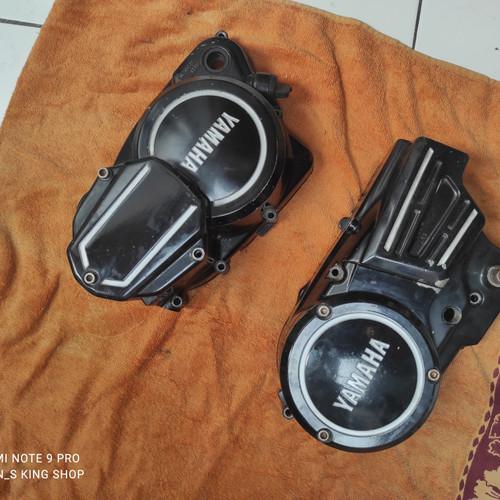Foto Produk bak kalter mesin blok kopling rx king copotan original dari dann part king
