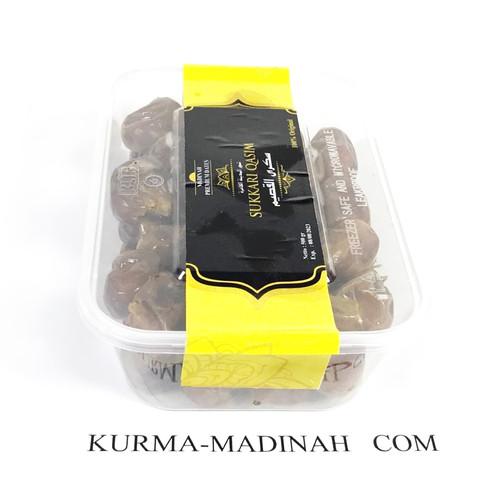 Foto Produk Kurma Sukari Asli 0,5 kg 500 gram 0.5kg 1/2 kg Sukkari Sukkary Sukary dari yogyaponsel