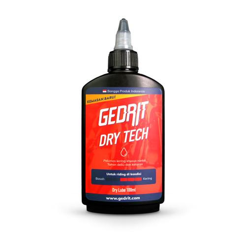 Foto Produk Gedrit Dry Tech - New dari Gedrit Official