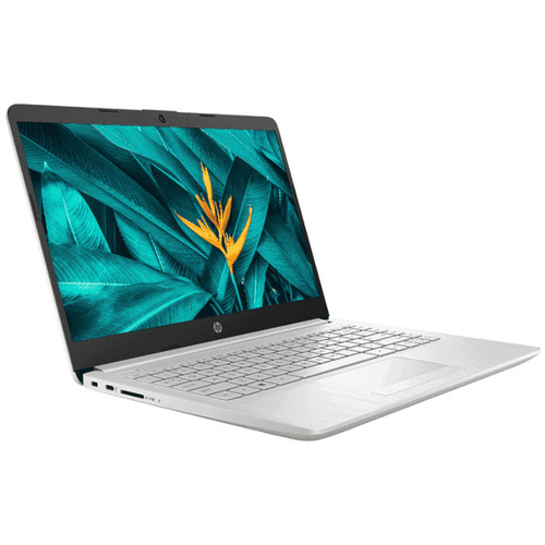 Foto Produk HP 14S CF2516TU 14'HD/CELERON N4020/4GB/256GB SSD/Win10 + OHS SILVER - no screen guard dari BRANDED IT STORE MALANG