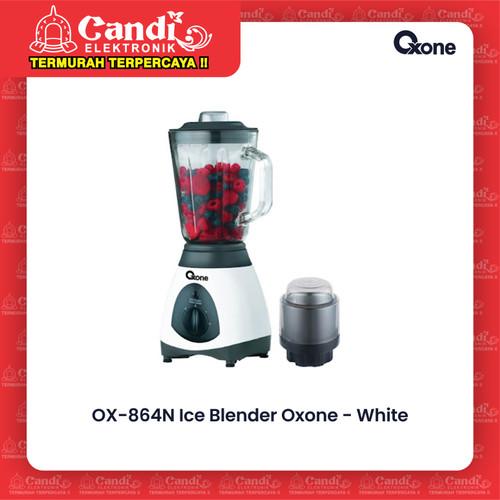 Foto Produk OXONE BLENDER OX-864N / OX864N / OX864 / OX 864N Ice Blender 1.5 Liter dari Candi Elektronik Solo