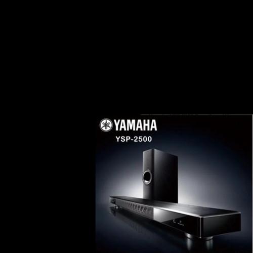 Foto Produk YAMAHA YSP-2500 dari J4F Store
