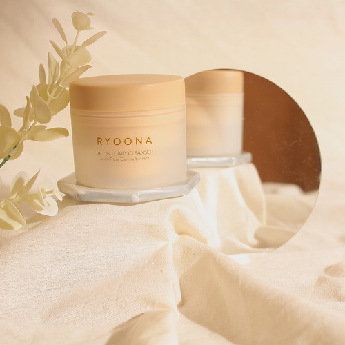 Foto Produk Ryoona All in One Daily Cleanser dari ryoona-official