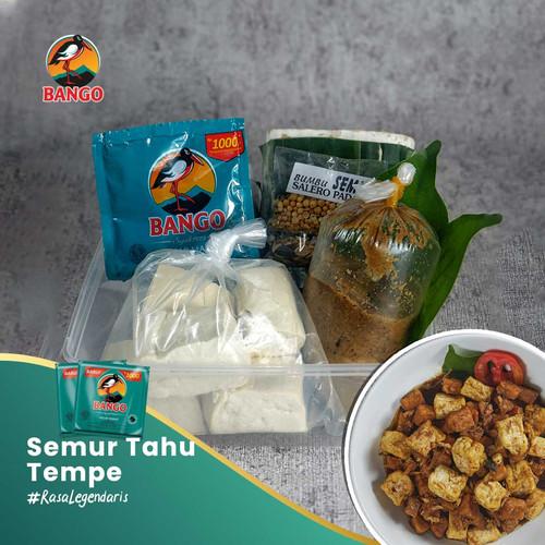 Foto Produk Semur Tahu Tempe - Kecap Bango dari Tukangsayur_co