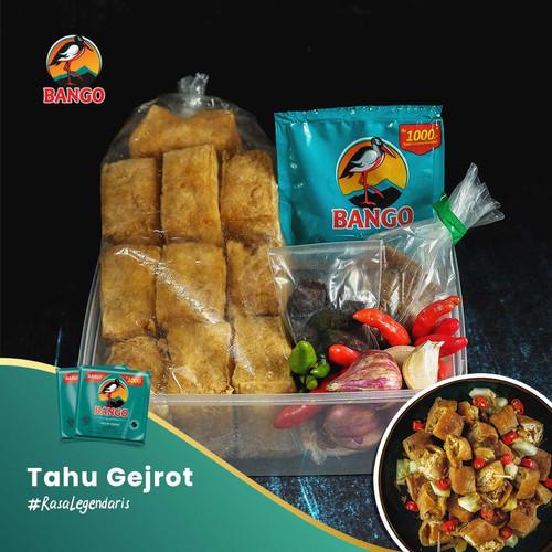 Foto Produk Tahu Gejrot - Kecap Bango dari Tukangsayur_co