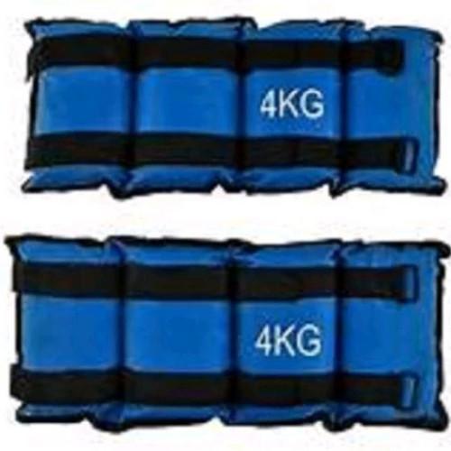 Foto Produk Ankle dan Wrist Weight 4 Kg - Import dari BinaragaNet
