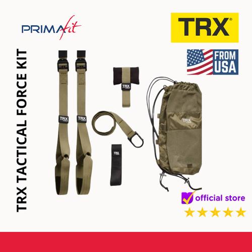 Foto Produk TRX Tactical Force Kit dari PrimaFit Store