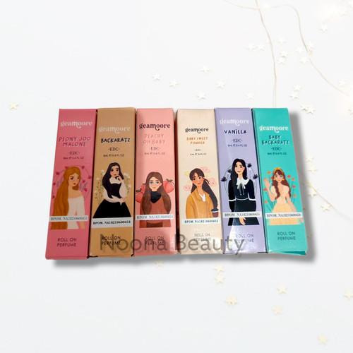 Foto Produk PARFUM GEAMOORE PARFUM INSPIRED 6ML (BPOM) - Baby Sweets dari Noona-beauty