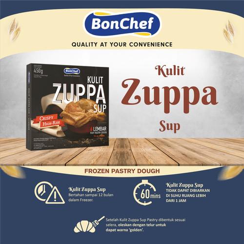 Foto Produk Bonchef- Kulit Zuppa Sup dari Bonchef Official Store
