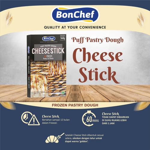 Foto Produk Bonchef- Cheese Stick dari Bonchef Official Store