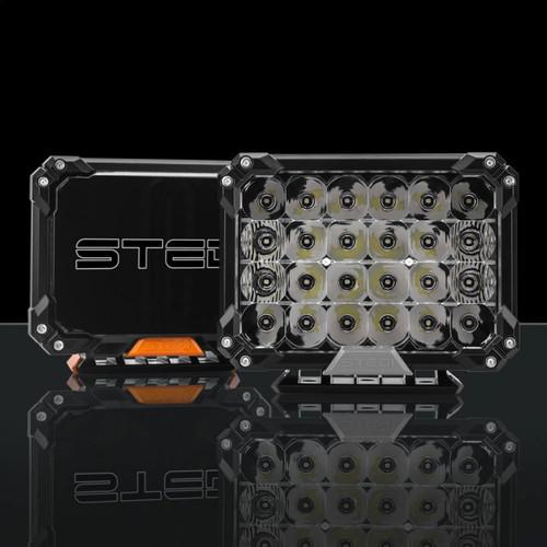 Foto Produk Stedi Quad Pro LED Driving Light dari Banteng Mas