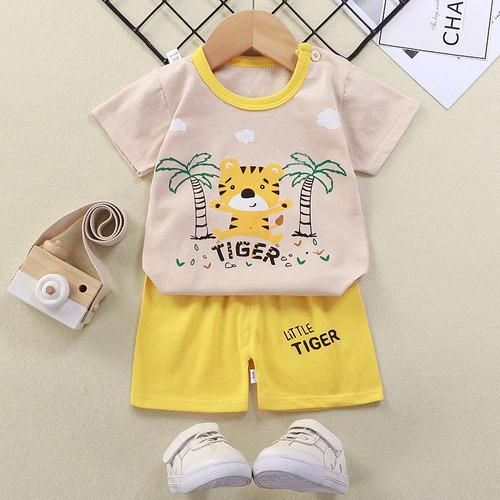 Foto Produk Setelan Anak Perempuan Import - Baju Bayi 6-12 Bulan - 6-12 Bulan, Motif G dari MyDress