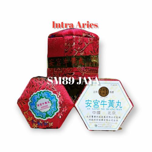 Foto Produk Angkung / angong / ankung - Obat stroke 100% original dari sm89 jaya