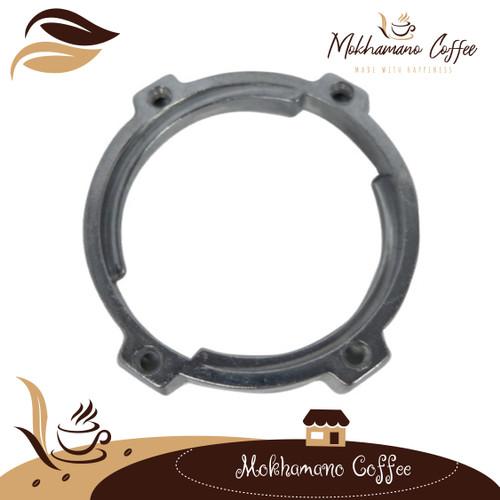 Foto Produk Bayonet Ring Rok Presso Sparepart Rok Presso GC Original dari Mokhamano Coffee