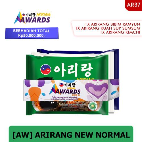 Foto Produk [AW] ARIRANG NEW NORMAL (AR37) dari Arirang Official Store