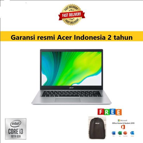 "Foto Produk Acer Aspire 5 A514-54 CI3-1115G4/4GB/512GB/14""/WIN10+OHS dari tokobaru_official"
