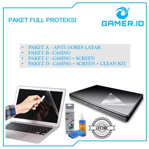 Foto Produk SCREEN GUARD & LAMINATING FOR LAPTOP - PAKET D dari GAMER.ID