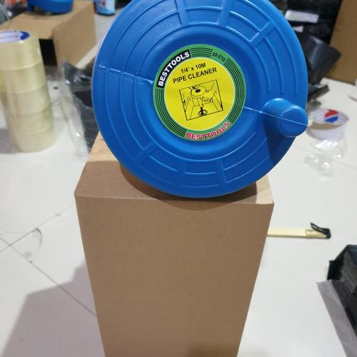 Foto Produk PIPE CLEANER 1/4 X 10 MTR SELLERY 20-210 / PEMBERSIH PIPA 10 METER - BEST-TOOLS dari karya pratama abadi