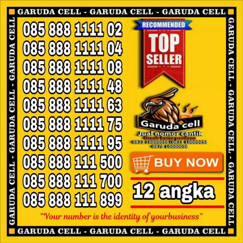 Foto Produk Nomor cantik indosat im3 4g lte seri 08571000xxx dari garuda56 cell