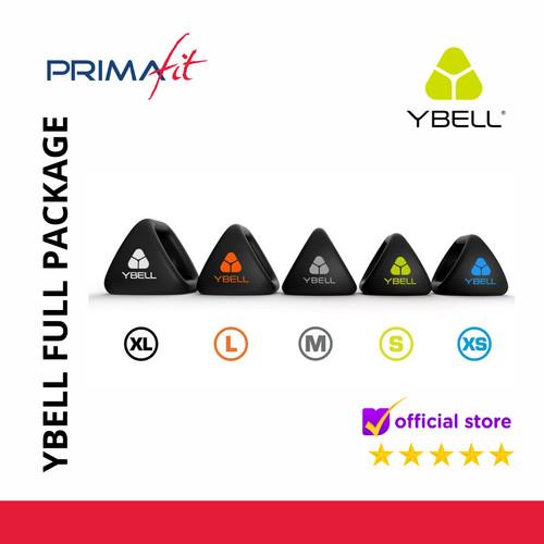 Foto Produk YBell Package dari PrimaFit Store