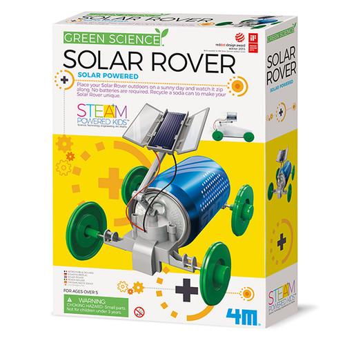 Foto Produk Mainan Edukasi 4M Solar Rover Science Educational Toys / 3286 dari bydesign cgi