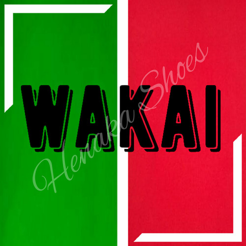 Foto Produk Wakai Size 44 dari Henaka Shoes