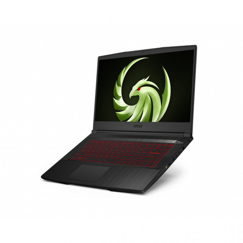 Foto Produk Laptop MSI BRAVO 15 B5DD 9S7-158K12-047 RYZEN 5 5600H 8GB -SSD 512GB dari ArinGoComputer