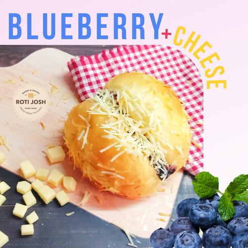 Foto Produk Roti Blueberry Cheese - Roti Josh dari Roti Josh