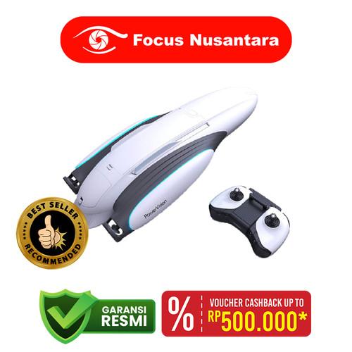 Foto Produk POWERVISION PowerDolphin Explorer dari Focus Nusantara