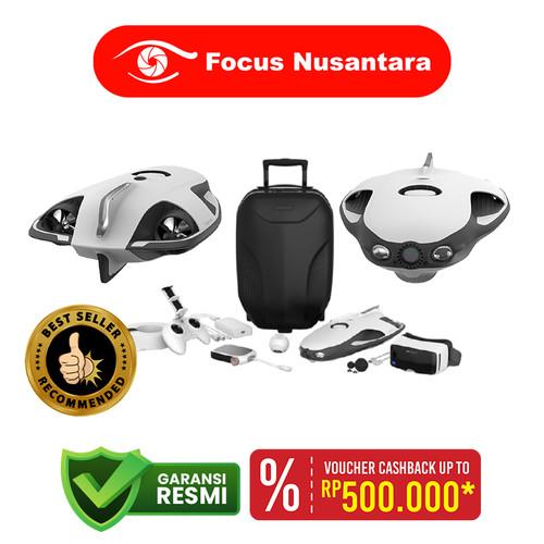 Foto Produk POWERVISION PowerRay Wizard dari Focus Nusantara