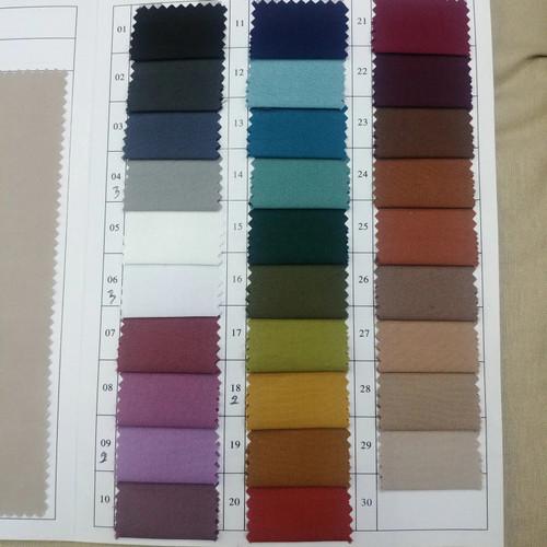 Foto Produk Kain katun Toyobo platinum/fodu per 1 meter murah #toyobo #platinum dari Aihara Textile Fashion