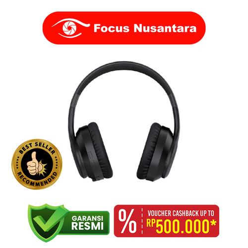 Foto Produk SARAMONIC SR-BH600 Wireless Active Noise-Cancelling Headphones dari Focus Nusantara