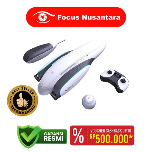Foto Produk POWERVISION PowerDolphin Wizard dari Focus Nusantara