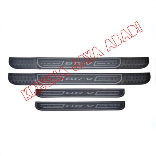 Foto Produk SILLPLATE SAMPING HONDA BRV dari KRESNA CAR ACCESORIES